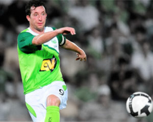 Robbie Fowler. North Queensland Fury. A-League