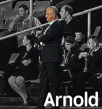 Graham Arnold
